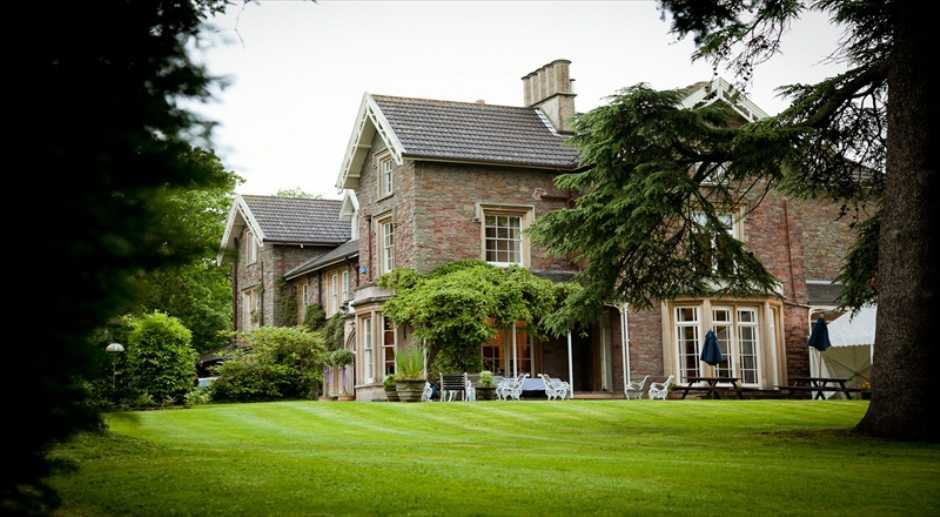 Welcome to The Beeches, a truly stunning venue...